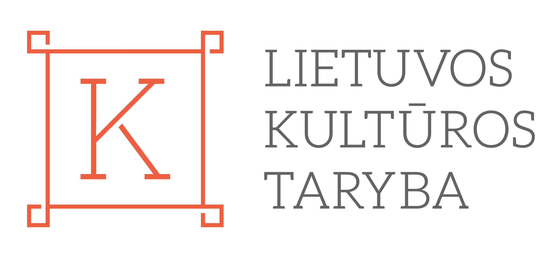 Logotipai - Lietuvos kultūros taryba